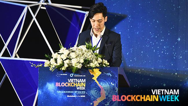 Tap into Professional Expertise about Blockchain at Vietnam Blockchain Week