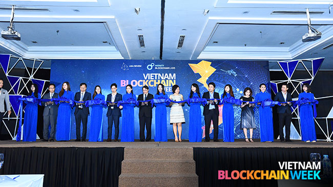 Blockchain will boom in Vietnam