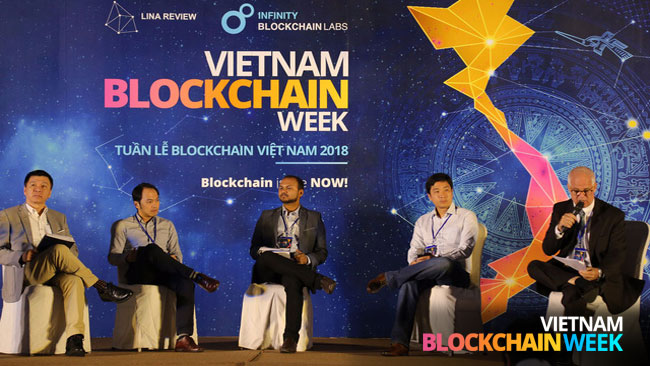 Blockchain World Map: Vietnam Can be The Top Flag in The Region, on Par With Singapore or Silicon Valley