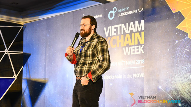 Blockchain - The Promising Technology for Vietnam's Development in the Industry 4.0